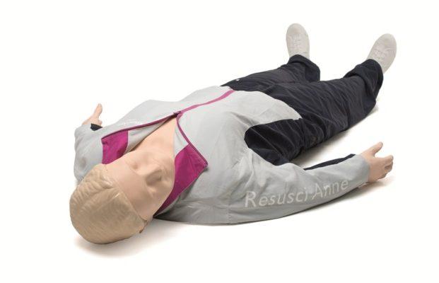 resusci-anne-first-aid
